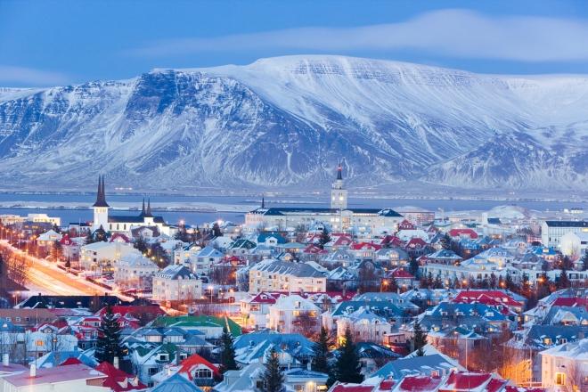 Reykjavik-Iceland-travel